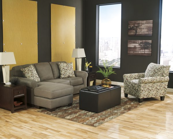 355 Ashley Furniture Series Sofa Chaise Factory Direct