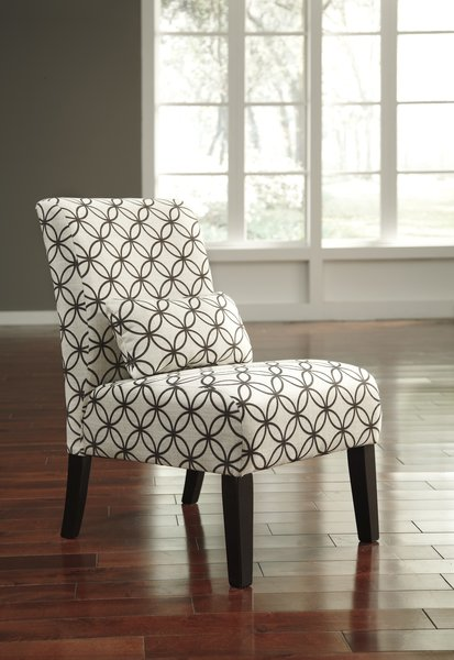 a dahra living accent chair room chairs furniture ashley