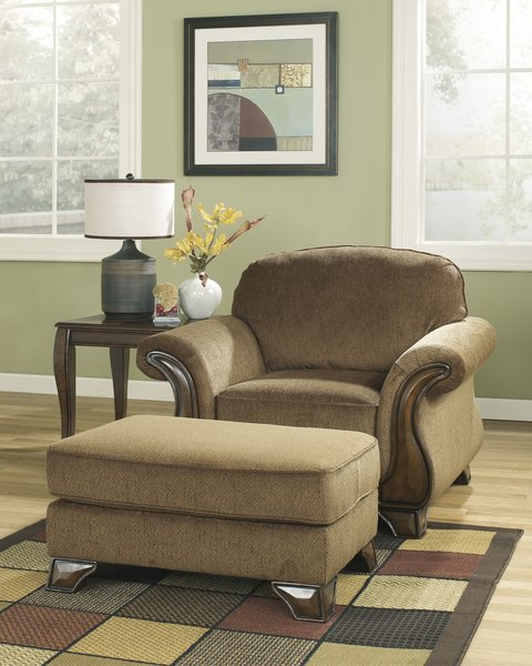 383 Montgomery Series From Ashley Furniture Chair With