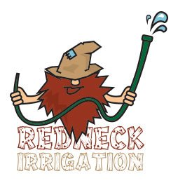 Redneck Irrigation
