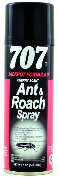 707 174 Ant Amp Roach Spray Cherry Scent 5 Oz Safeguard