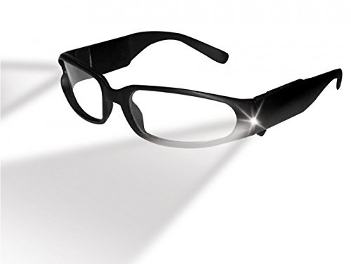 LED Safety Glasses