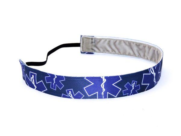 EMS Headband - Blue