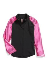 Pink Metallic Favorite Jacket