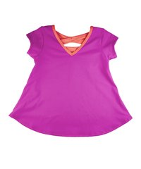 Fuchsia Swing Top