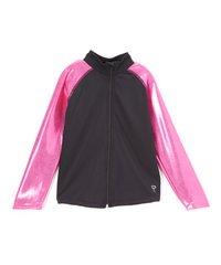 Pink Metallic Favorite Jacket