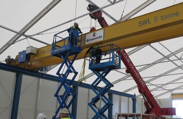 National rigging and crane training llc rigging training overhead crane and hoist inspector certification aloadofball Image collections
