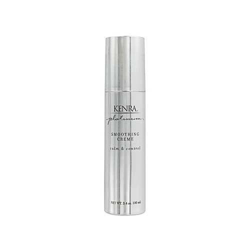 Kenra Platinum Smoothing Cream 3.4 oz