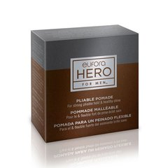 Eufora Hero For Men Pliable Pomade - 2 oz