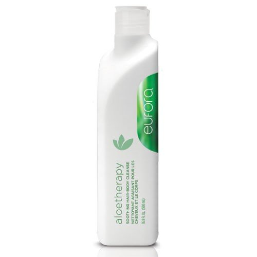 Eufora Aloetherapy Soothing Hair-Body Cleanse 17 oz