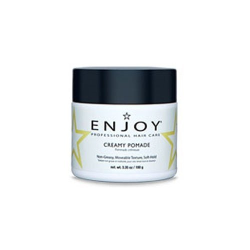 Enjoy Creamy Pomade 2.1 oz