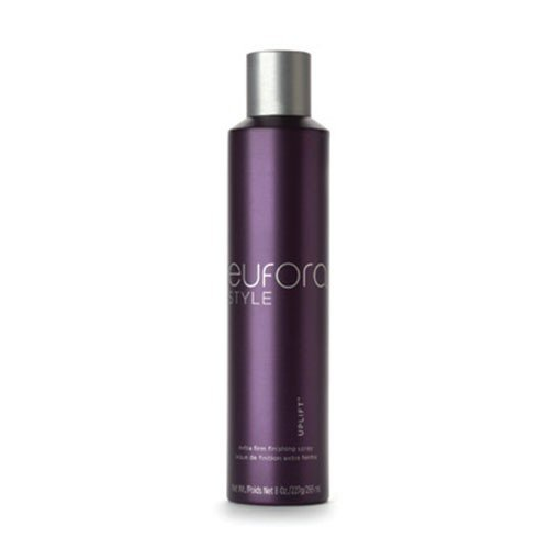 Eufora Uplift Finishing Spray 8 oz