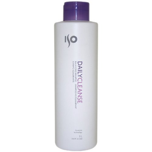 Iso Daily Cleanse LT