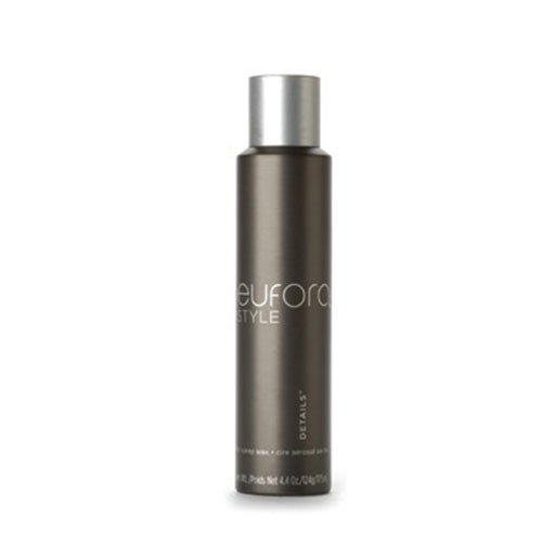 Eufora Details Dry Spray Wax 4 oz