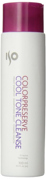 Iso Cool Tone Cleanse 10 oz