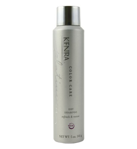Kenra Platinum Dry Shampoo 5 oz