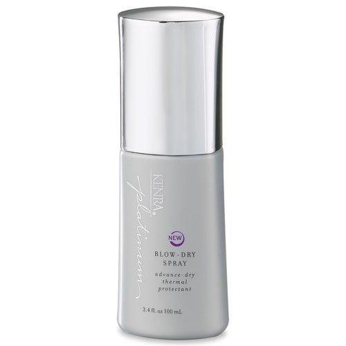 Kenra Platinum Blow Dry Spray 3.4 oz