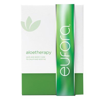 Eufora Aloetherapy Regimen Kit