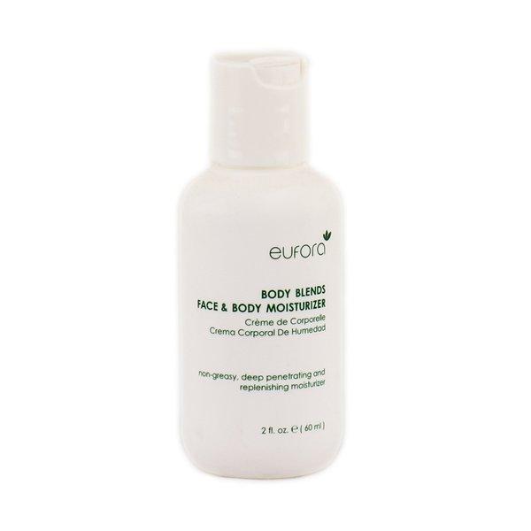 Eufora Aloetherapy Body Moisturizer 2 oz