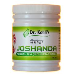 Joshanda Tea