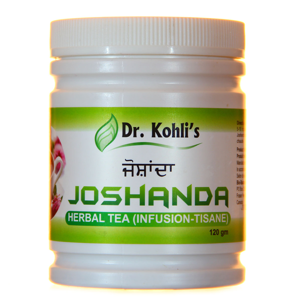 Joshanda Tea 60 gm