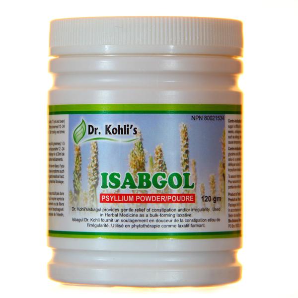 Isabgol Powder 60 gm