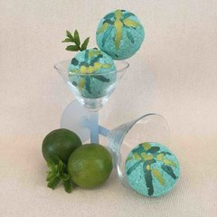 Mojito Magic Bath Bomb