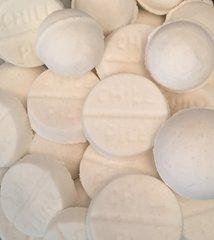 Creamy Coconut Bath Bomb