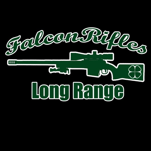 Falcon Rifles Long Range