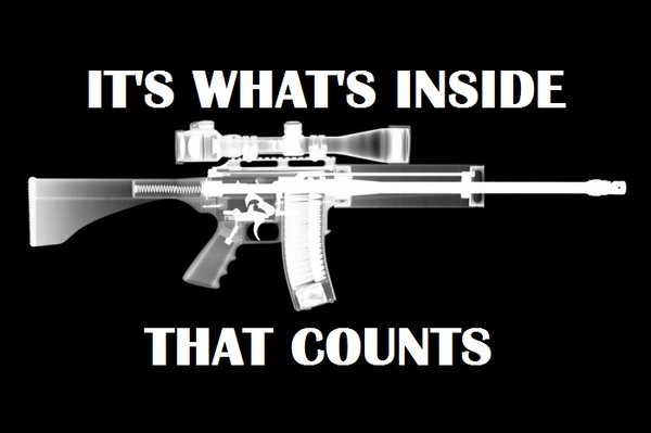 Inside Counts
