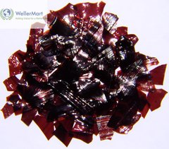 Dewaxed Garnet Shellac Flakes 16 Oz, 8 Oz, 4 Oz, 2 Oz & 20 Lb Whole Sale
