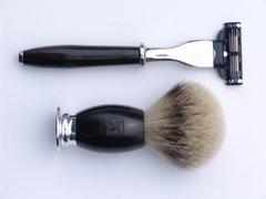 752025680995 Titan Mach 3 Compatible Shaving Razor kit WM0031