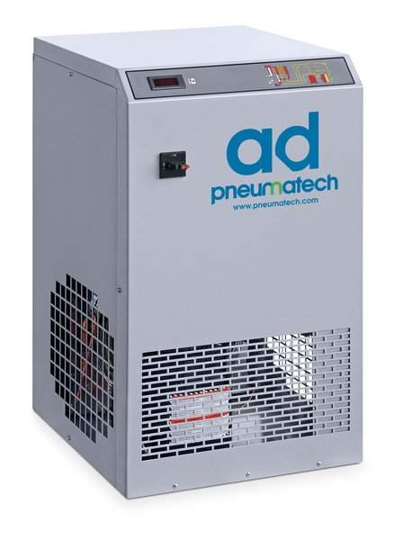 Pneumatech AD-75 115V or 230V Noncycling Refrigerated Air Dryer