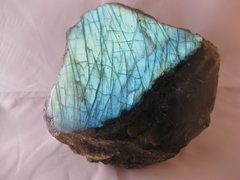 Flashy Labradorite
