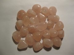 1 lb. Rose Quartz Tumbled Stones