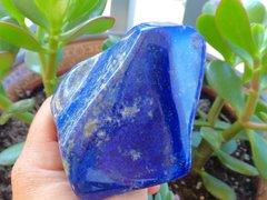 Polished Lapis Lazuli Chunk