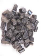 1 lb. Black Tourmaline Crystals