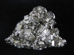 Peruvian Pyrite Cluster