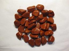 1 lb. Red Jasper Tumbled Stones