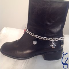 Boot Jewelry IV