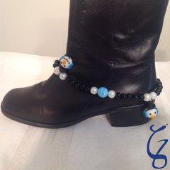 Boot Jewlery III