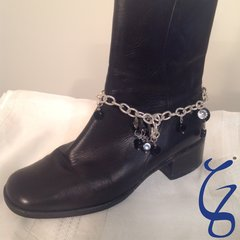 Boot Jewelry V
