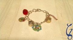 Holiday Bracelet II