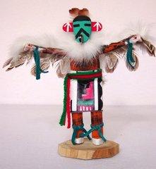 Kachina Doll | 7 Inch Eagle