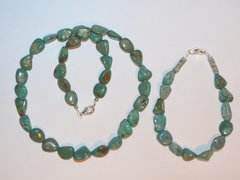 Turquoise Necklace - NEW - Price 50% OFF