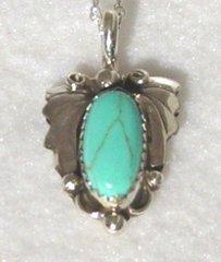 Turquoise Jewelry #11