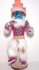 Kachina Doll | Chieftain | 12 Inch