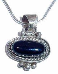 Onyx Jewelry Pendant 14060