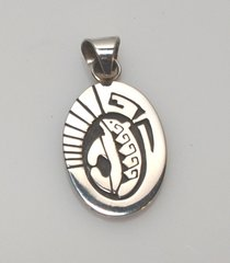 Etched Bear Jewelry - Sterling Silver - 40% OFF