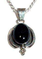 Black Onyx Oval Jewelry